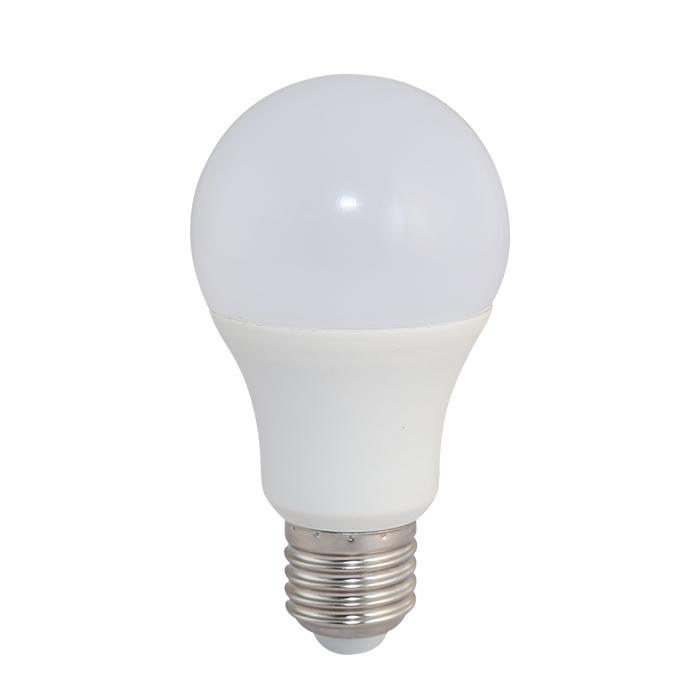LED Búp tròn cảm biến 7-9W Led A60