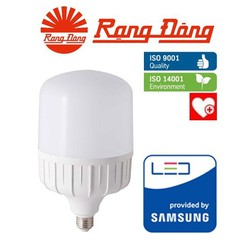 LED Búp trụ cảm biến 15W Led TR70 LED TR70/15W.RAD