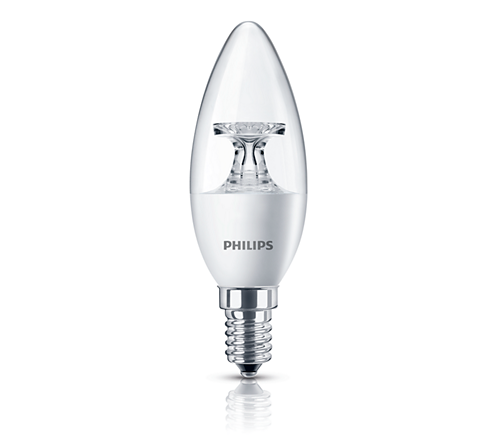 LED Đèn nến Li - LED