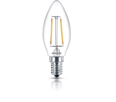 LED Đèn nến