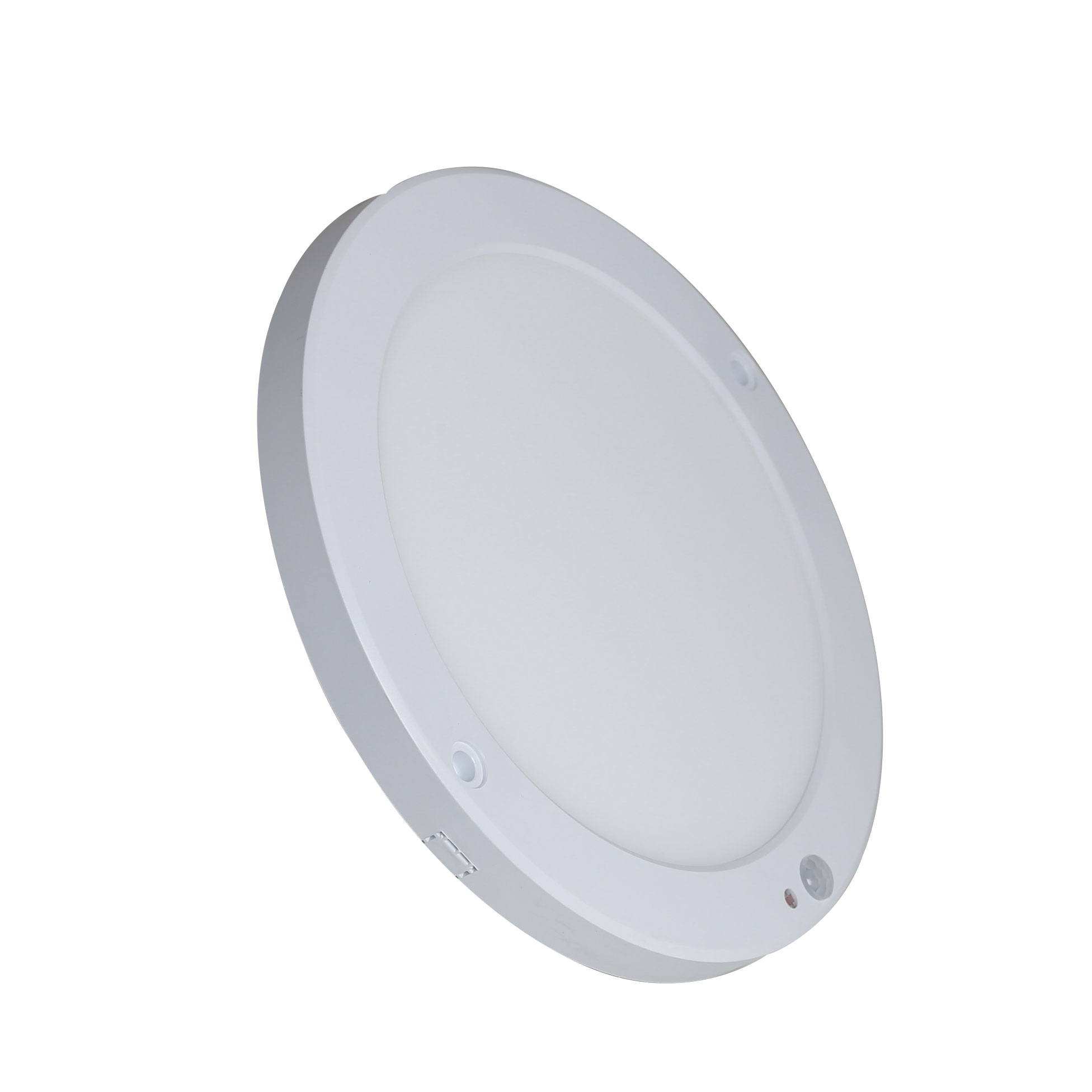 LED Ốp trần cảm biến tròn 18W D LN11L 220/18W PIR
