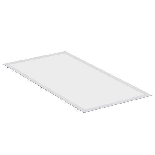 LED Panel chữ nhật 80W D P08 60x120/80W