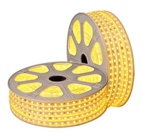 LED dây ánh sáng vàng 6W/m (LDV01)