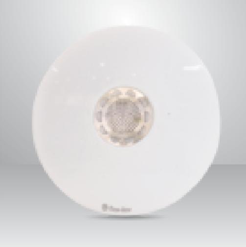 LED ốp trần đổi màu Loa 25W D ĐM-LOA 380/25W