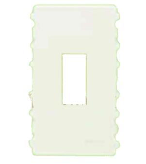 Lõi che cầu dao an toàn (dùng với A3000_G19)
