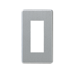 Mặt kim loại nhôm WEG6503-1