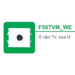 Ổ cắm TV F50TVM