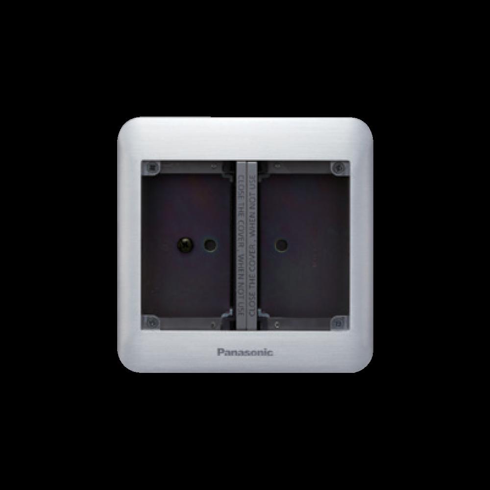 Ổ cắm âm sàn DUMF3200LT-1
