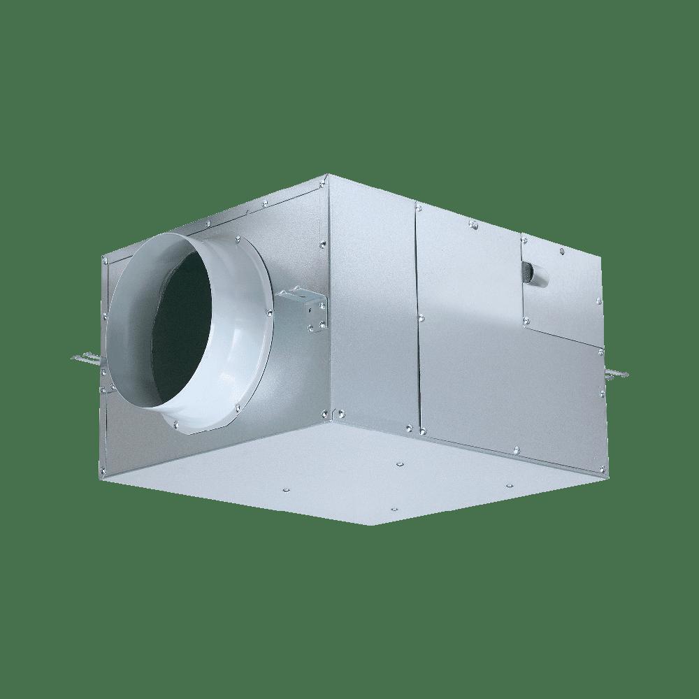Quạt hút Cabinet - độ ồn thấp
