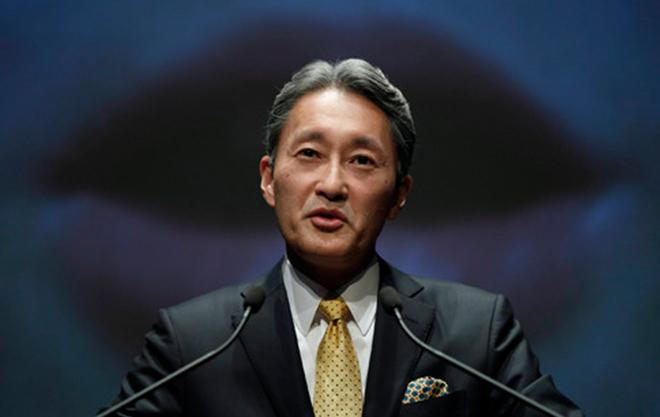Sony đang đi lệch khỏi con đường mà những nhà sáng lập tạo ra