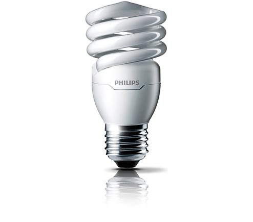 Tornado Bóng đèn tiết kiệm năng lượng cho đèn xoắn ốc