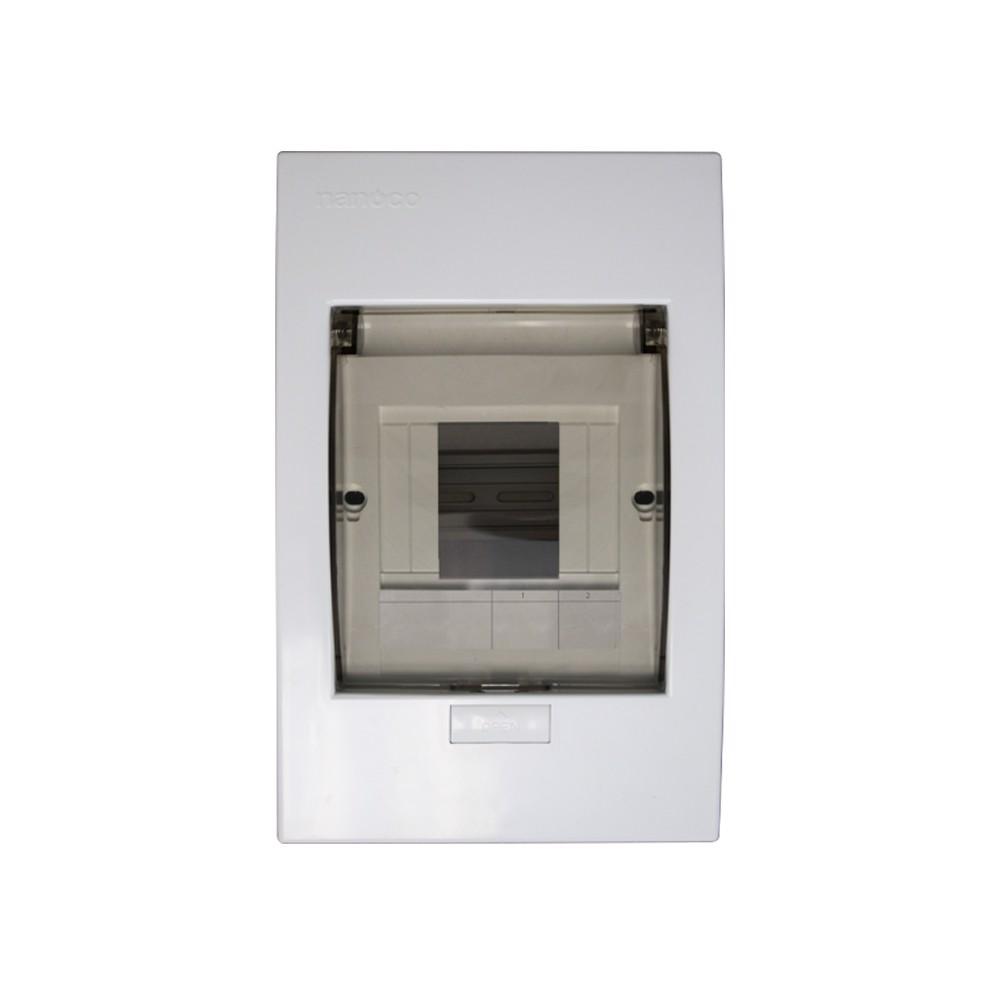 Tủ điện NDP104P/NDP104