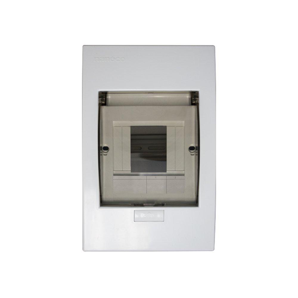 Tủ điện NDP108P/NDP108
